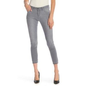 Articles of Society Carly Grey Release Hem Jean